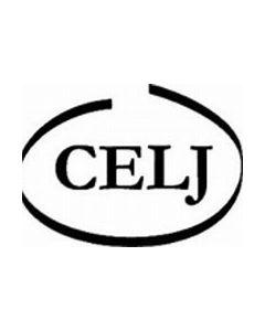 Full CELJ Membership