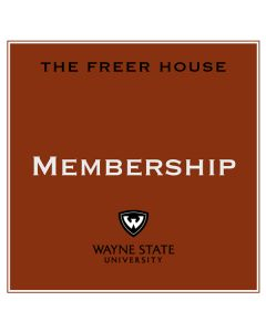 Freer House Membership