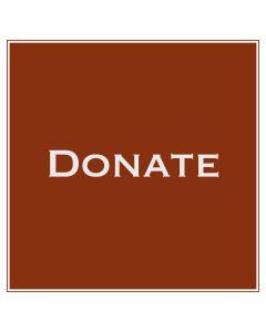 Donation - Garden Fund