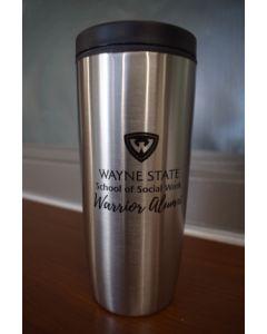 Alumni Travel Mug – 16 oz.