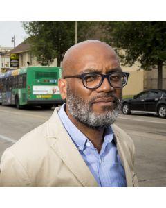 Do Black Men deserve the American dream? (2 CEUs)