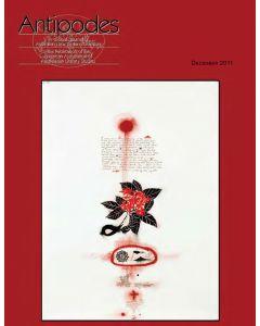 Antipodes Volume 25, Number 2 (December 2011)
