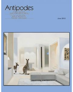 Antipodes Volume 26, Number 1 (June 2012)