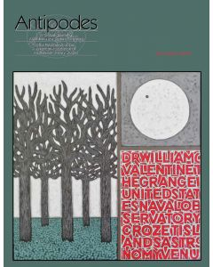 Antipodes Volume 26, Number 2 (December 2012)