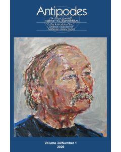 Antipodes Volume 34, Number 1 (June 2020)