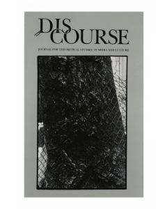 Discourse Volume 24, Number 2, Spring 2002 (Nature Art and Urban Spaces)
