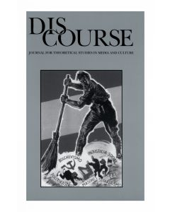 Discourse Volume 24, Number 3, Fall 2002