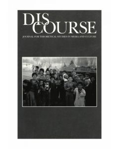 Discourse Volume 25, Numbers 1-2, Winter/Spring 2003 (The Future of Testimony)