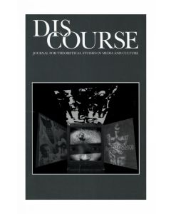 Discourse Volume 25, Issue 3, Fall 2003
