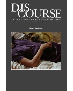Discourse Volume 32, Number 3, Fall 2010 (Lugubrious Games)