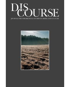 Discourse Volume 33, Number 1, Winter 2011