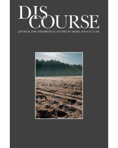 Discourse Volume 33, Number 1, Winter 2011