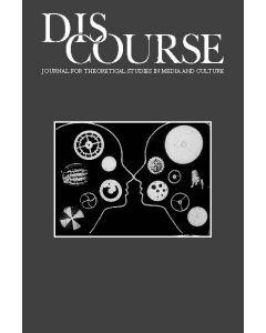 Discourse Volume 34, Number 1, Spring 2012