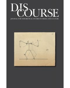 Discourse Volume 35, Issue 3, Fall 2013