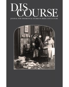 Discourse Volume 36, Issue 2, Spring 2014