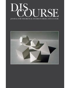 Discourse Volume 38, Number 2, Spring 2016