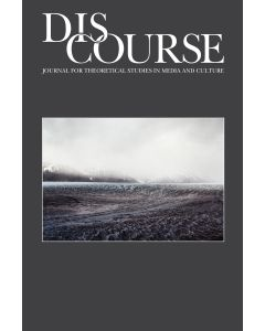 Discourse Volume 39, Number 2, Spring 2017 (Photoelectric Technologies of Liberation)
