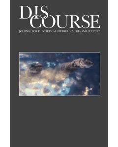 Discourse Volume 40, Number 1, Winter 2018