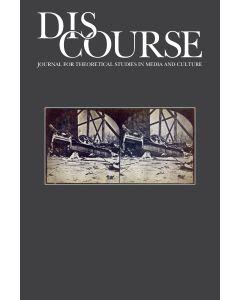 Discourse Volume 43, Issue 1, Winter 2021
