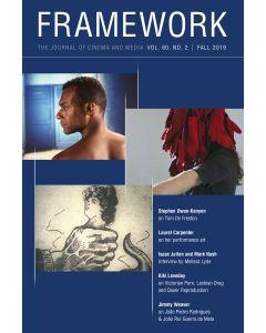 Framework Volume 60, Number 2, Fall 2019