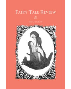Fairy Tale Review 3-Year Print Subscription (Institution)