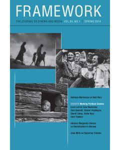 Framework Volume 55, Number 1, Spring 2014