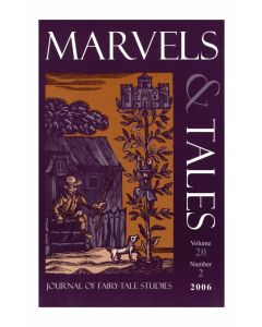 Marvels & Tales Volume 20, Number 2, Fall 2006