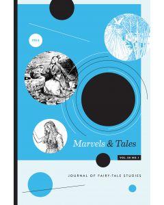 Marvels & Tales Student/Senior Print Subscription