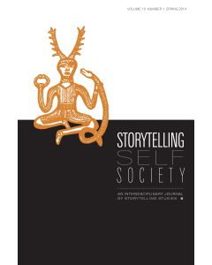 Storytelling, Self, Society Individual Online Subscription