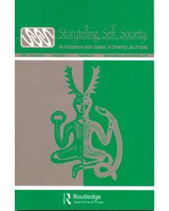 Storytelling, Self, Society Volume 6, Number 3 (September–December 2010)