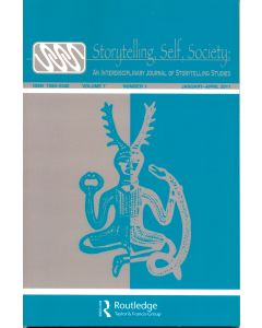 Storytelling, Self, Society Volume 7, Number 1 (January–April 2011)