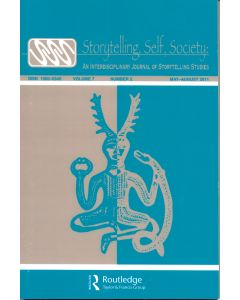 Storytelling, Self, Society Volume 7, Number 2 (May–August 2011)