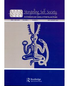 Storytelling, Self, Society Volume 8, Number 2 (May–August 2012)