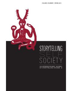 Storytelling, Self, Society Student/Senior Print Subscription