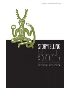 Storytelling, Self, Society Volume 12, Number 1 (Spring 2016), Storytelling in Libraries