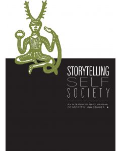 Storytelling, Self, Society Volume 12, Number 2 (Fall 2016), East Tennessee State University Storytelling Program: Storytelling in Higher Education