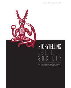 Storytelling, Self, Society Volume 16, Number 2 (Fall 2020, Digital Storytelling)